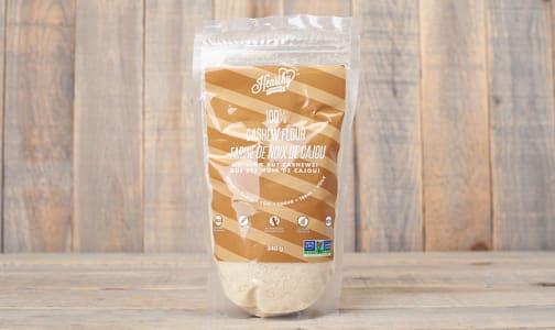 100% Cashew Flour- Code#: BU0329