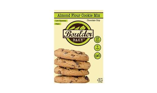 Organic Paleo Chocolate Chip Cookie Mix- Code#: BU0369