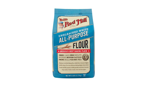 All Purpose White Flour- Code#: BU0541