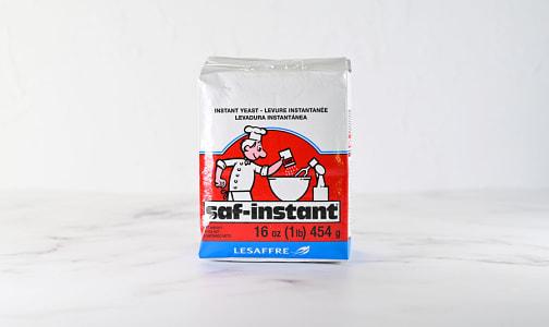 Saf-Instant Baking Yeast- Code#: BU0546