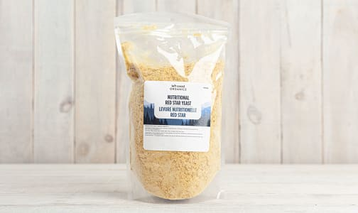Nutritional Yeast, Red Star- Code#: BU0549