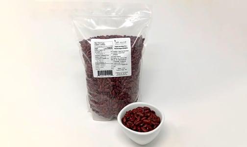 Organic Beans, Red Kidney- Code#: BU0607