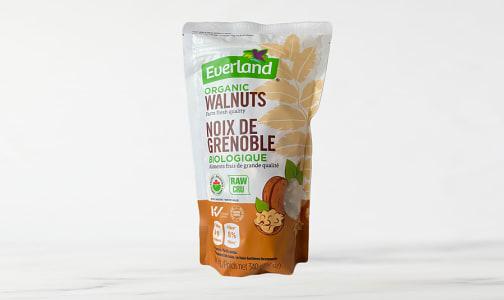 Organic Walnuts- Code#: BU0634