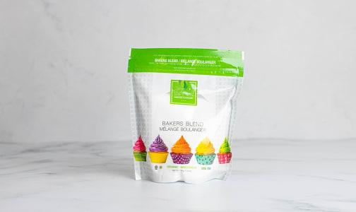 Organic Baking Blend- Code#: BU0706
