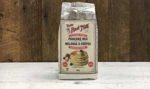 Pancake Mix - Gluten Free- Code#: BU070