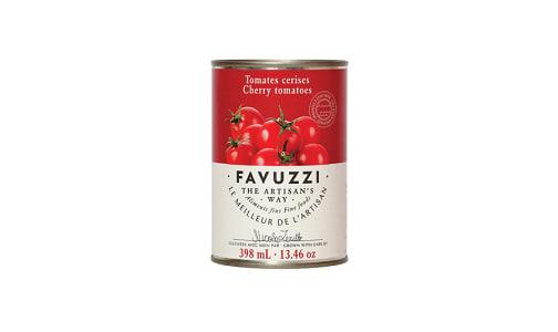 Cherry Tomatoes- Code#: BU0719