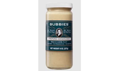 Horseradish- Code#: BU0749
