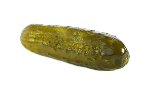 Single Dills Pickles- Code#: BU0753