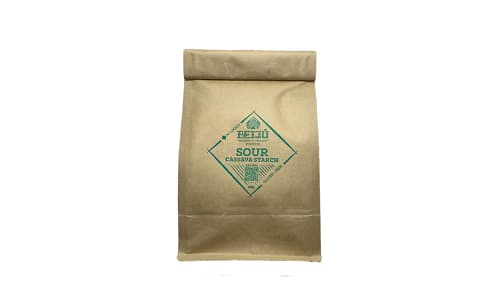 Sour Cassava Starch- Code#: BU0777