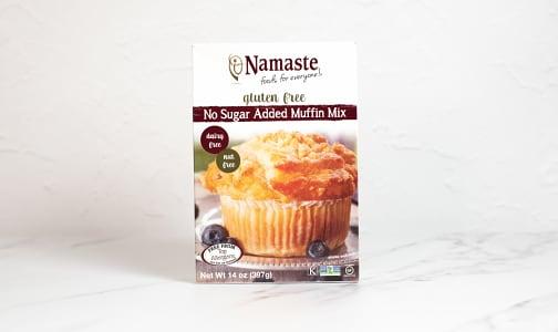 No Sugar Added Muffin Mix- Code#: BU0796