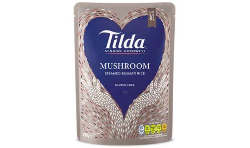 Mushroom Rice- Code#: BU1312
