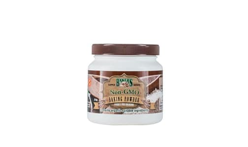 Non GMO Baking Powder- Code#: BU1340