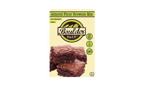 Organic Paleo Brownie/Cake Mix- Code#: BU1363