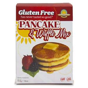 Pancake & Waffle Mix- Code#: BU1680