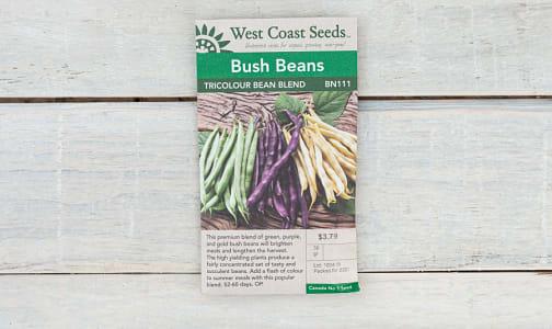 Tricolor Bean Blend- Code#: BU1762
