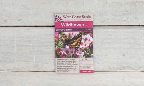 Butterfly Seed Blend- Code#: BU1816