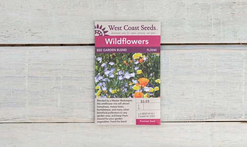 Bee Garden Seed Blend- Code#: BU1818