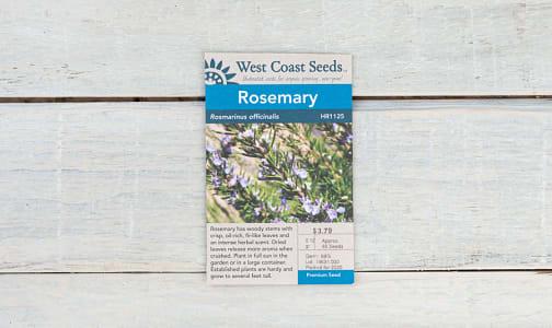 Rosemary Seeds- Code#: BU1836