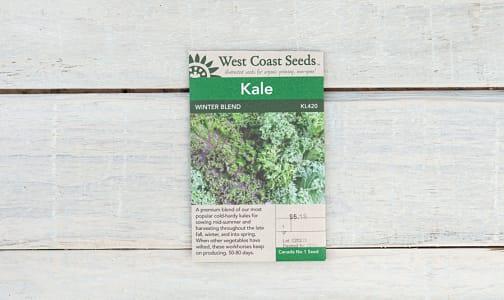 Winter Seed Blend- Code#: BU1839