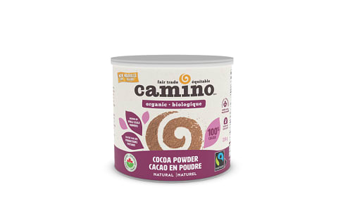 Organic Cocoa Powder- Code#: BU191