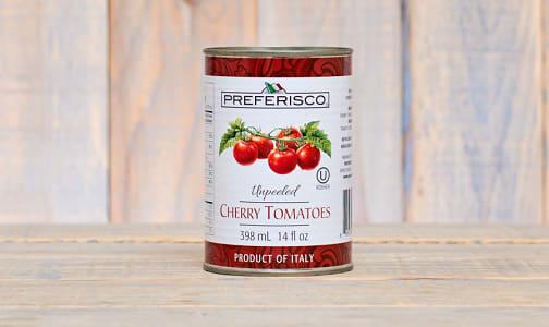 Cherry Tomatoes- Code#: BU280