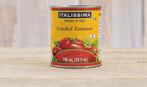 Crushed Tomatoes- Code#: BU281