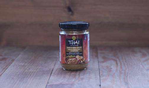 Peanut Satay Sauce- Code#: BU387