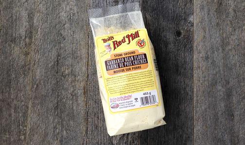 Garbanzo Bean Flour- Code#: BU4000