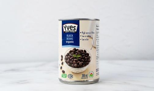 Organic Black Beans- Code#: BU476