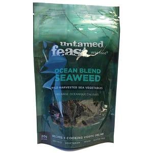 Ocean Blend Seaweed- Code#: BU8018