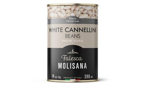 White Cannellini Beans- Code#: BU921