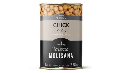 Chick Peas- Code#: BU923