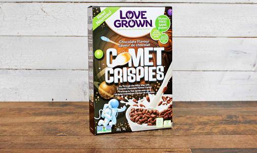 Comet Crispies- Code#: CE0048