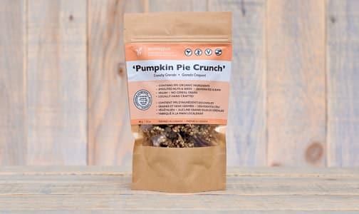 Pumpkin Pie Crunch- Crunchy Granola- Code#: CE0054