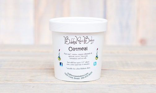 Oatmeal Cup- Code#: CE0070