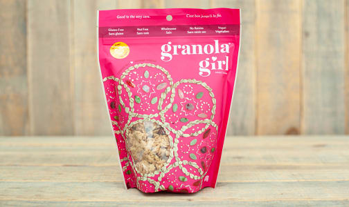 Soft and Chewy Granola- Code#: CE0085