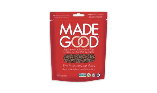 Organic Granola - Apple Cinnamon- Code#: CE0094