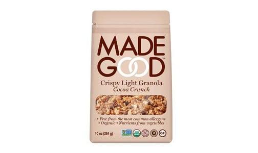 Organic Granola - Coco Crunch- Code#: CE0096
