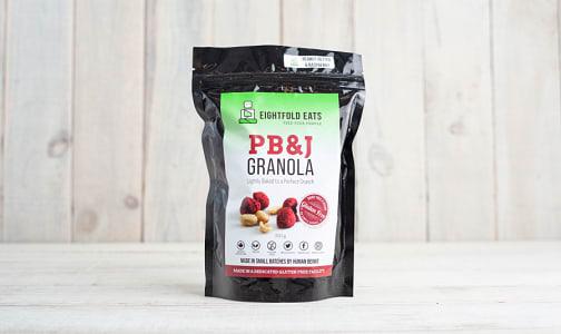 PB & Jelly Granola- Code#: CE0126