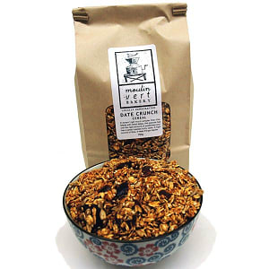 Date Crunch Cereal- Code#: CE0130
