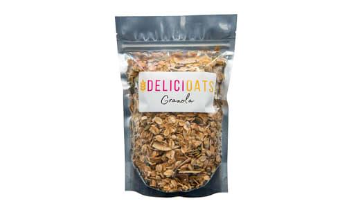 Coconut Granola- Code#: CE0172