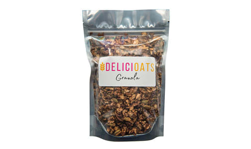 Dark Chocolate Granola- Code#: CE0173