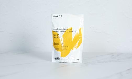 Organic Super Breakfast Vanilla- Code#: CE0215