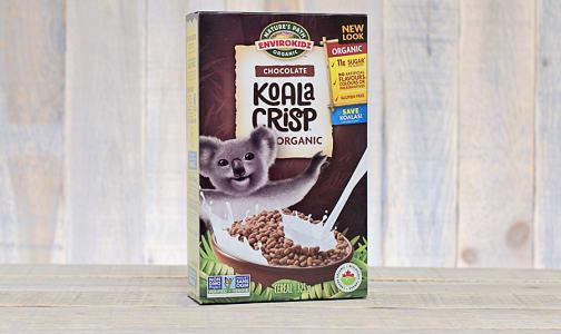 Organic Koala Krisp Cereal- Code#: CE154
