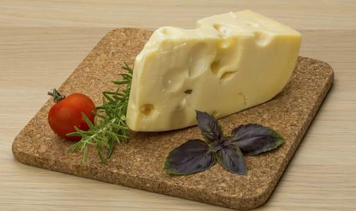 Tine Jarlsberg Cheese- Code#: CH0010