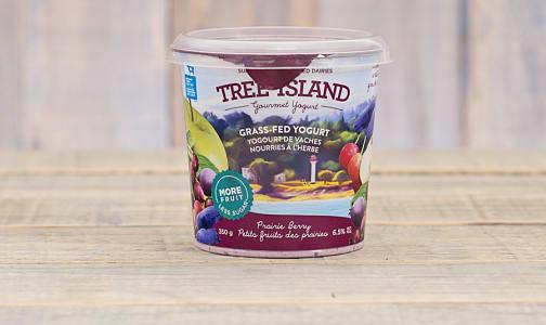 Prairie Berry Yogurt- Code#: DA0039