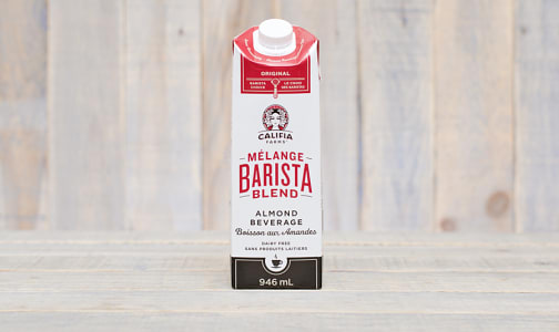 Almond Barista Blend- Code#: DA0045