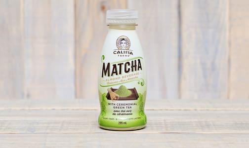 Almond Matcha- Code#: DA0046