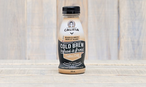 Cold Brew- Almond Milk- Code#: DA0047