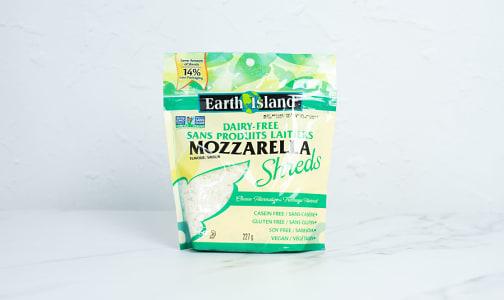 Dairy Free Mozzarella Shreds- Code#: DA0057